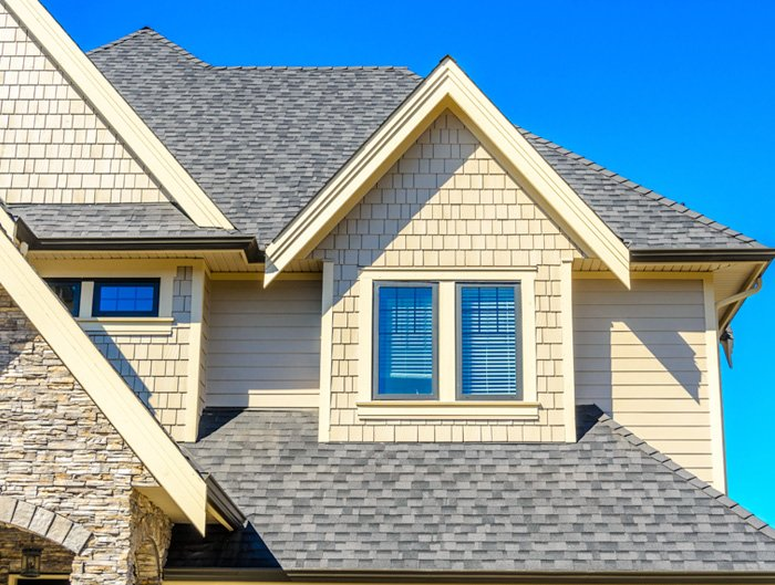 gilstrap roofing residential greenville sc