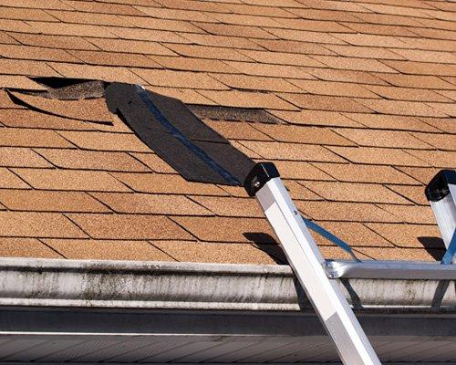 roof repair greenville sc
