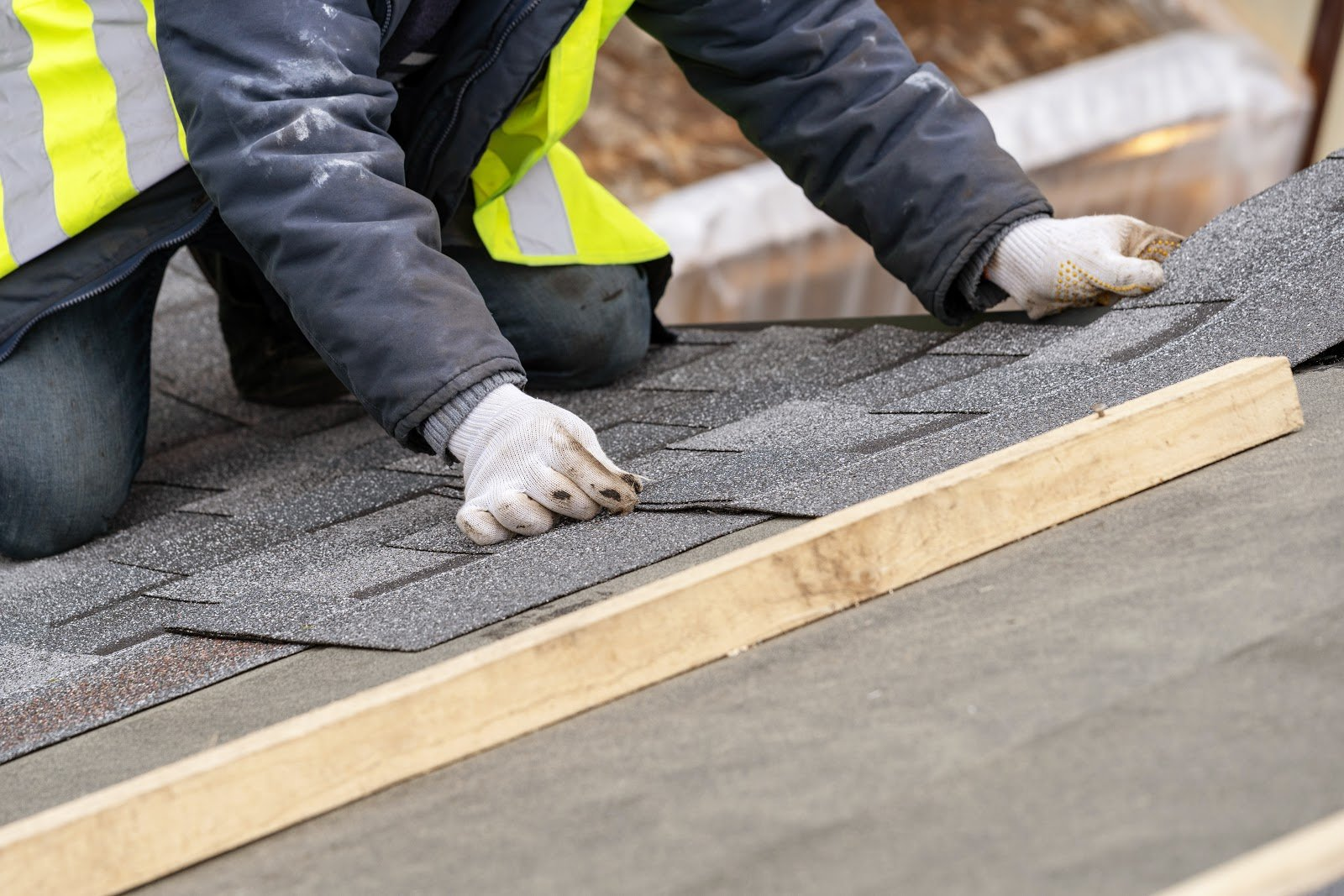 roofing repair greenville sc