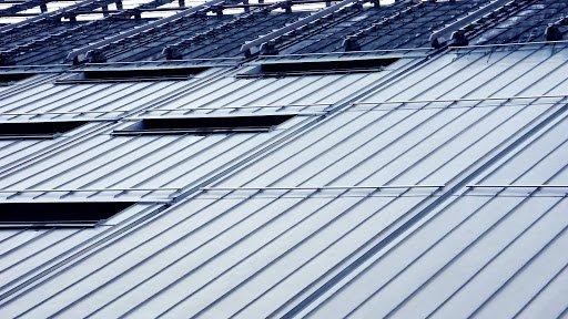 metal roof greenville sc